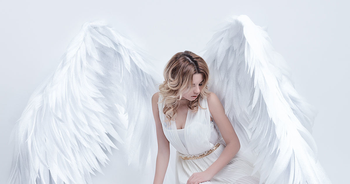 Which Angel Are You?