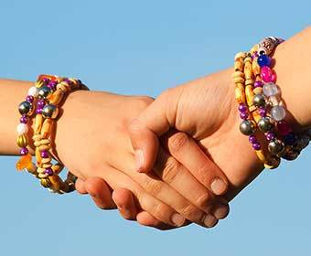 Who Deserves Your Friendship Bracelet?